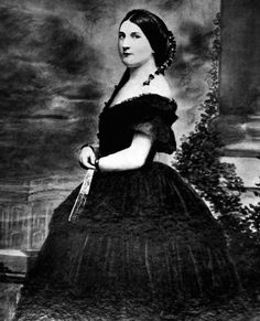 Harriet t Lane    Although she was the niece of bachelor President James Buchanan and not his wife, Harriet Lane was nevertheless considered the First Lady of the Buchanan White House, according to Firstladies.org. But, similar to other benevolent wives of our presidents, Harriet committed herself to two underserved populations that needed help -- Native Americans and children.