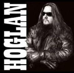 Gene Hoglan- drummer Death, Dethklok, Fear Factory, Dark Angel, Strapping Young Lad... I think I missed a couple...