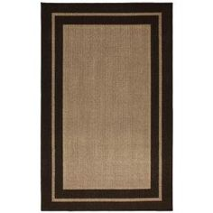 Mohawk Home Marlow Mink/Aureo 5 ft. x 8 ft. Area Rug-357375 at The Home Depot