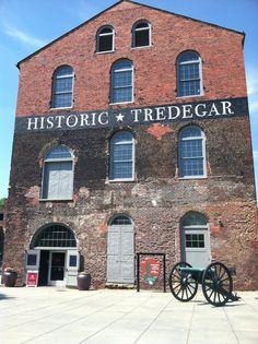 Civil War Museum Richmond, VA