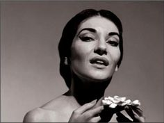 Maria Callas, Commendatore OMRI was an American-born Greek soprano and one of the most renowned opera singers of the 20th century. She combined an impressive bel canto technique, a wide-ranging voice and great dramatic gifts. (wikipedia)
