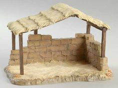 Image result for nativity stable
