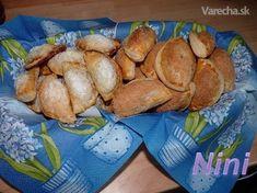 Rýchle koláčiky z lístkového cesta (fotorecept) - Recept