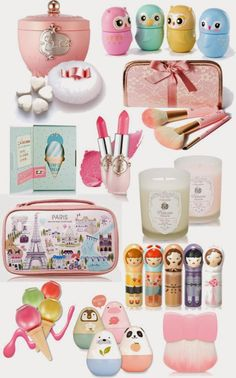 Cupcakes & Couture: Shopping List: Etude House