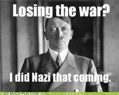WW 2 humor