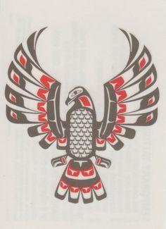 Awesome native american eagle symbolism
