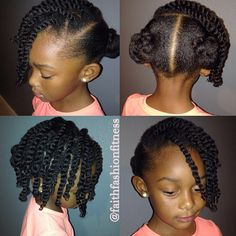 """How cute, @faithfashionfitness! Thanks for sharing! #TeamNatural_"""