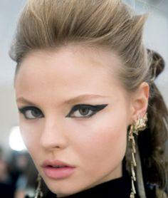 Make up anni 60 (Foto) | Bellezza pourfemme