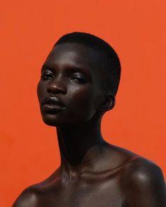Personal website of Fashion Photographer Julia Noni Rose Paris Chris Boales Artists Brown Skin, Dark Skin, Julia Noni, Photographie Portrait Inspiration, Black Models, African Beauty, Poses, Black Is Beautiful, Black Girl Magic
