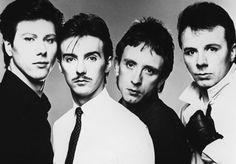 Ultravox - loved these guys