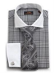 Steven Land - Dress Shirt - 1137 - Big & Tall