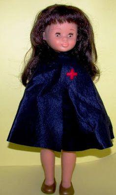Yo fuí a EGB .Los años 60's y 70's.Los juguetes para niñas de los años 60 y 70. |yofuiaegb La EGB. Recuerdos de los años 60 y 70. Memories of 60's and 70's. Vintage Toys, Snow White, Disney Princess, Style, Fashion, Vestidos, Old Fashioned Toys, Girls Toys, Infancy