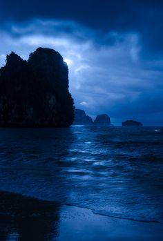 Castaway Island (2)  by Alexander Stephan on 500px