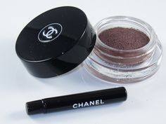 Chanel Fatal Illusion d'Ombre Eye Shadow
