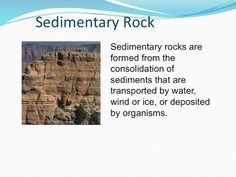 Students construct a 6 slide Rocks and Minerals PowerPoint presentation. Rock Science, Earth Science, Grade 3, Third Grade, Computer Lab Rules, Powerpoint Examples, Ocean Food, Sedimentary Rock, Rock Cycle
