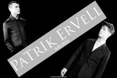 Patrik Ervell Autumn/Winter 2014 menswear collection.