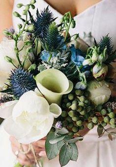 Australian Native Wedding Flowers - Cakes & Flowers | The Knot