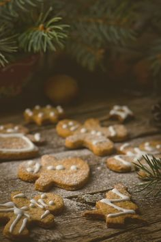 Photograph homemade ginger cookies by Зоряна Ивченко on 500px