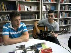 Reggae na Sala de Leitura - E E Prof Maria Imaculada Cerqueira Borher - YouTube