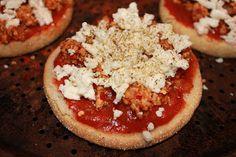Never trust a skinny cook....: quinoa