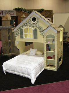 Theme beds for your kid's bedroom from castle bunk beds to a hand painted princess carrige we have your creative bedroom furniture. Childrens Bedroom Furniture, Childrens Beds, Bedroom Decor, Kids Furniture, Rustic Furniture, Antique Furniture, Furniture Dolly, Cozy Bedroom, Outdoor Furniture