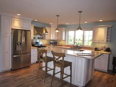 Gourmet Kitchen Brewster, Cape Cod vacation rental on WeNeedaVacation.com ID 13717