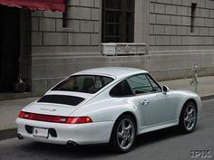 1998 Porsche 911 C4S