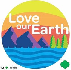 Love our Earth ☮✌