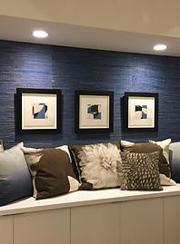 Nice Showhouse Gallery U2022 Grasscloth Wallpaper U2022 Natural Wallcoverings U2022 Phillip  Jeffries Ltd.