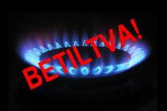 Betiltott gázfűtés Neon Signs