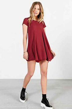 Silence + Noise Witchy Tee Dress | Any color | Size: S | Urban Outfitters