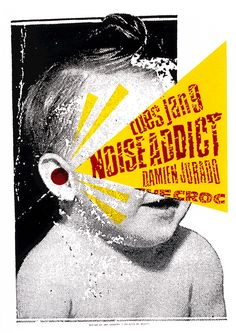 Poster design: Art Chantry