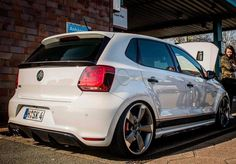 Vw Polo 6r, Cars, Vehicles, Instagram, Autos, Automobile, Vehicle, Car, Tools