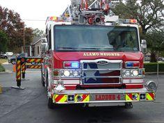 Alamo Heights Fire Department