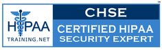 HIPAA Security Training course will provide a comprehensive understanding of Security rule and the privacy rule. Become HIPAA security compliant company with this training. Get Certified HIPAA Security Expert (CHSE) certified with this training. Act Training, Security Training, Training Programs, Training Online, Health Information Management, Information Technology, Can Plan, How To Plan, Gym World