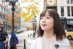 (画像1/13)橋本環奈の初体験に密着!「夢のような時間」にドキドキ<独占インタビュー>