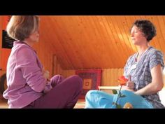 Finger Yoga im Wellnesshotel Sagasfeld - YouTube