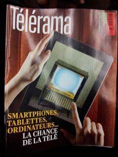 Télérama - 2nd écran