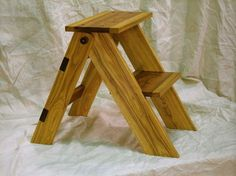 Folding Stepstool