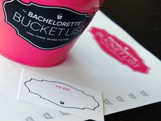 5 Fun, Non-Embarrassing Bachelorette Party Games   The Plunge Project