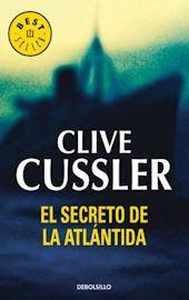 El Secreto de la Atlántida - Clive Cussler