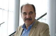 Josef Zech, Key Account / stv. Verkaufsleiter
