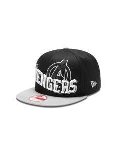 New Era The Avengers Wave Snapback Hat Snapback To Reality, Dope Hats, New  Era 0dcb79f18ab5