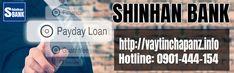 Lương thực lãnh chuyển khoản qua ngân hàng bất kỳ (ưu tiên lãnh lương qua ngân hàng Shinhan Bank) trên 10.000.000đ hàng tháng (tuy nhiên, chức vụ là: tổ trưởng, giám sát, nhân viên hay nhân sự trở lên thì mức lương hàng tháng chỉ cần 7.300.000đ là có thể được vay. http://vaytinchapanz.info/ngan-hang-shinhan-bank-cho-cong-nhan-samsung-vay-tien/