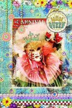 Carnival J. Van der Werf
