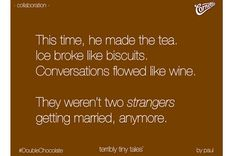 The Scribbled Stories. Good Life Quotes, Wisdom Quotes, Small Love Story, Really Short Stories, Tiny Stories, Tiny Tales, Love Me Like, Morning Messages, Short Quotes