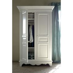 Chambre style Riviera - collection Harmonie www.interiors.fr