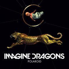 Imagine Dragons 'Polaroid' Artwork From Smoke + Mirrors!