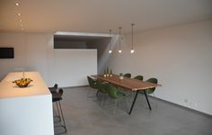 Every day is Christmas Elephant chairs + Neat table + BCN stools Thanks to 't Casteelken