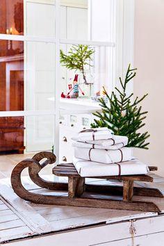 Una Navidad NóRdica Llena De Encanto  /  Charming Christmas